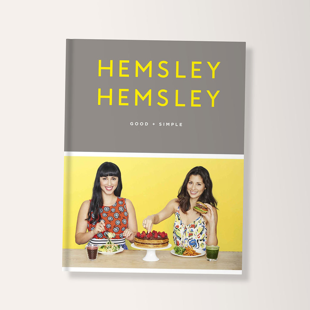 Hemsley & Hemsley Good + Simple Cookbook