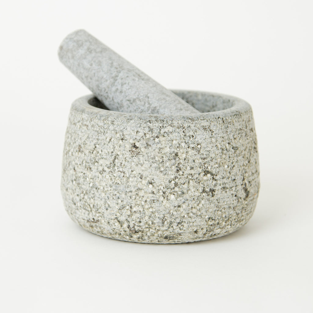 Granite Pestle & Mortar | Jo & Co Home