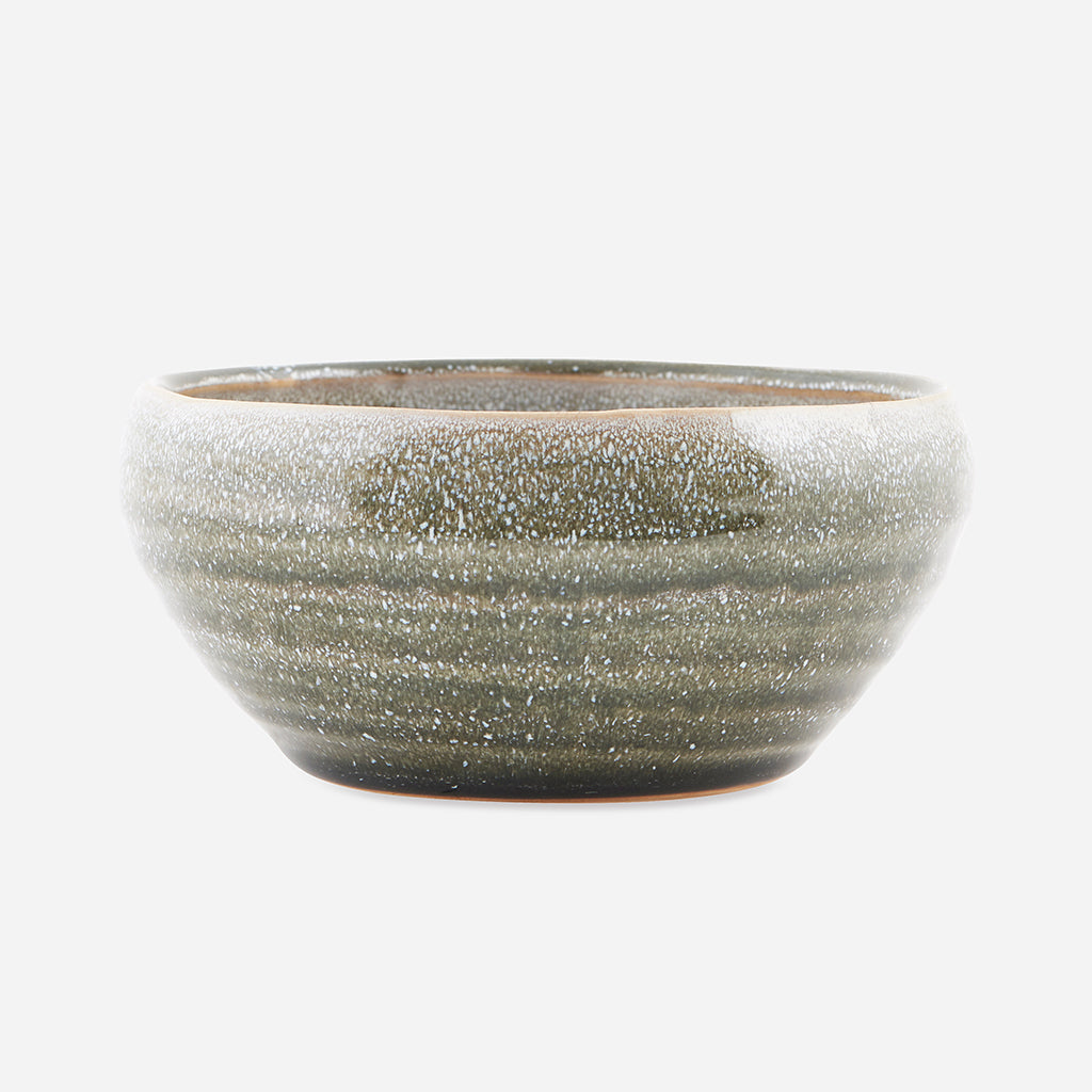 House Doctor Nord Cereal Bowl in Shale