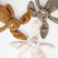 Jellycat Medium Truffle Bashful Bunny Soft Toy - Shop Online at Jo & Co Home, Cornwall