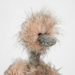 Jellycat Odette Ostrich Soft Toy - Shop online at Jo & Co Home, Cornwall