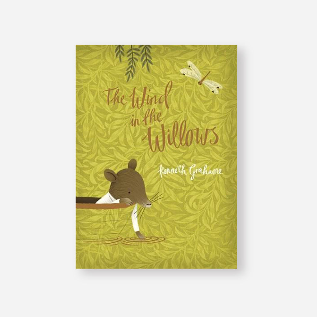 Wind In The Willows V&A Collectors Edition Children's Book by Kenneth Grahame