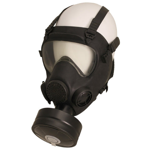 PL gas mask