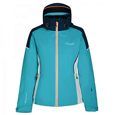 Dare2b Women's Contrive Ski Jacket