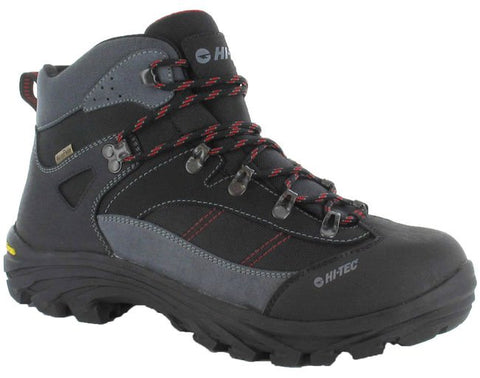 CAHA WATERPROOF MEN'S HIKING BOOT