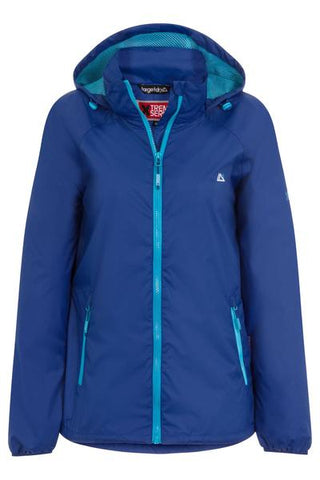 EVOLVE WOMENS WATERPROOF JACKET