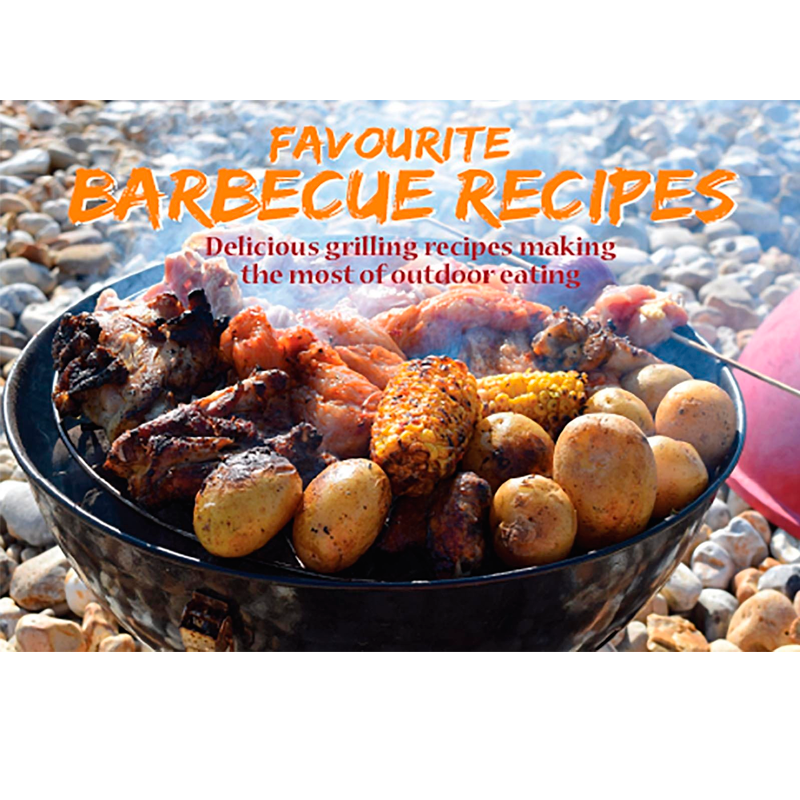 Favourite Barbecue Recipes