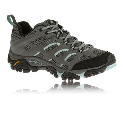 Merrell Women's Moab Gore-TEX Low Rise Hiking Shoes