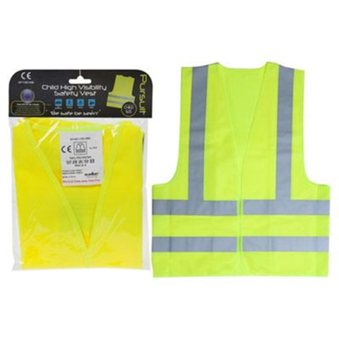 Summit Pursuit High Visibility Vest - Adult
