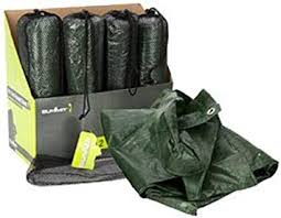 Summit Waterproof groundsheet
