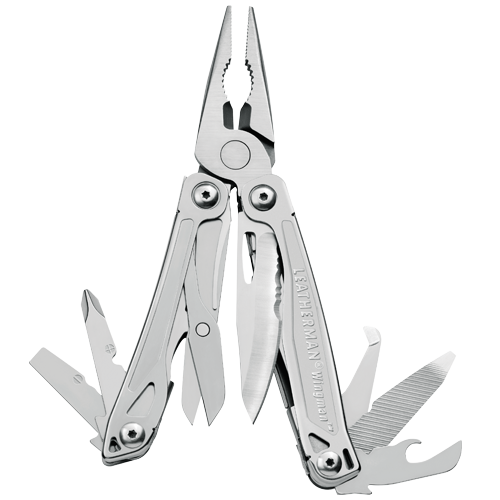 Wingman - Leatherman ONLY AVAILABLE IN STORE