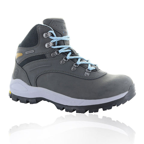 HI-TEC ALTITUDE ALPYNA I WATERPROOF WOMEN'S WALKING BOOTS