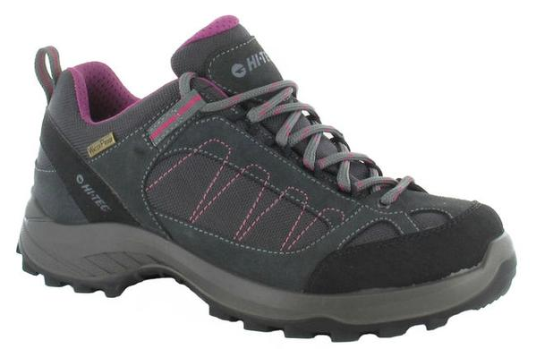 WALK-LITE SANTIAGO WATERPROOF WOMEN'S WALKING SHOE + The Way Of St James Spain