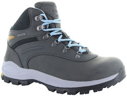 Hi-Tec Women's Altitude Alpyna WP Walking Boots