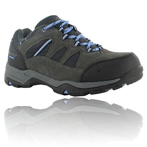 Hi-Tec Men's Bandera II Low Waterproof Walking Shoes