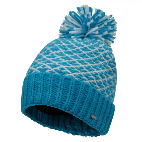 Womens Hat - Women's Mystify Bobble Hat