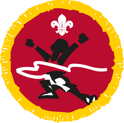 Cub Athletics Activity Badge