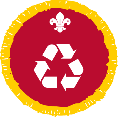 Cub Environmental Activity Badge