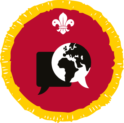 Cub Global Issues Activity Badge
