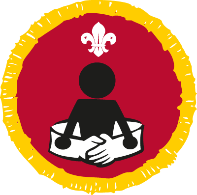 Cub Personal Safety Activity Badge
