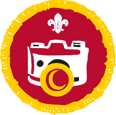 Cub Photography Activity Badge