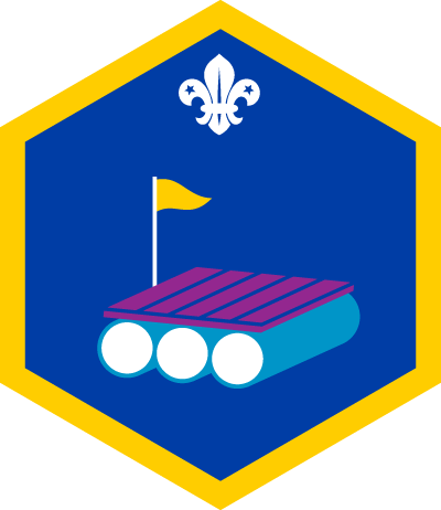 Cub Adventure Challenge Badge