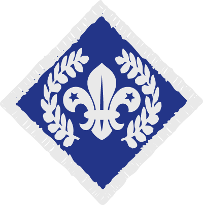Explorers Chief Scout Diamond Award