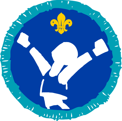 Explorer Physical Recreation Activity Badge
