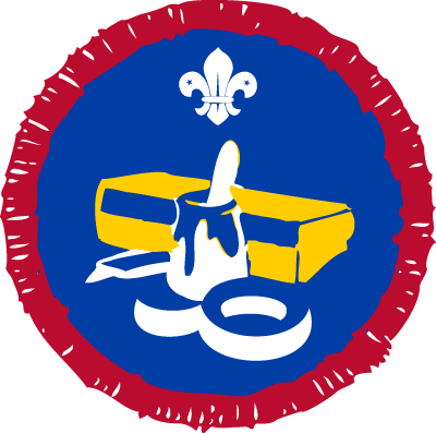 Scout Craft Activity Badge