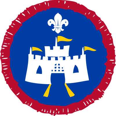 Scout Local Knowledge Activity Badge