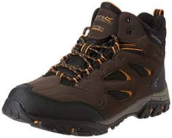 Men's Holcombe IEP High Walking Boots