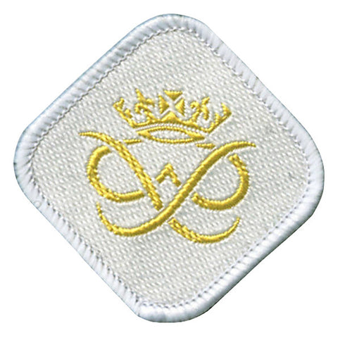 DofE Gold Badge