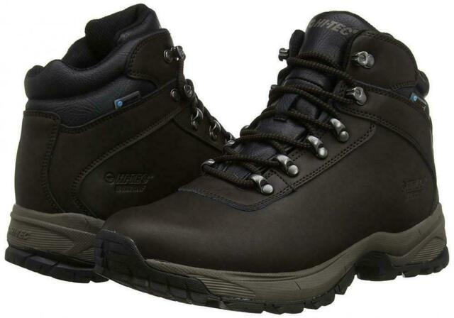 EUROTREK LITE WATERPROOF WOMEN'S WALKING BOOTS