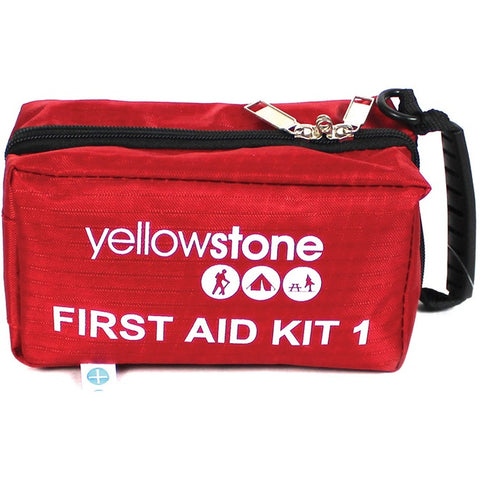 First Aid Pack 1