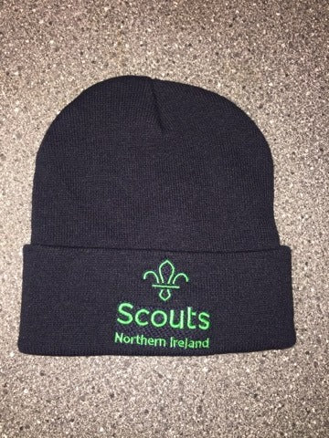 Northern Ireland Scout Hat