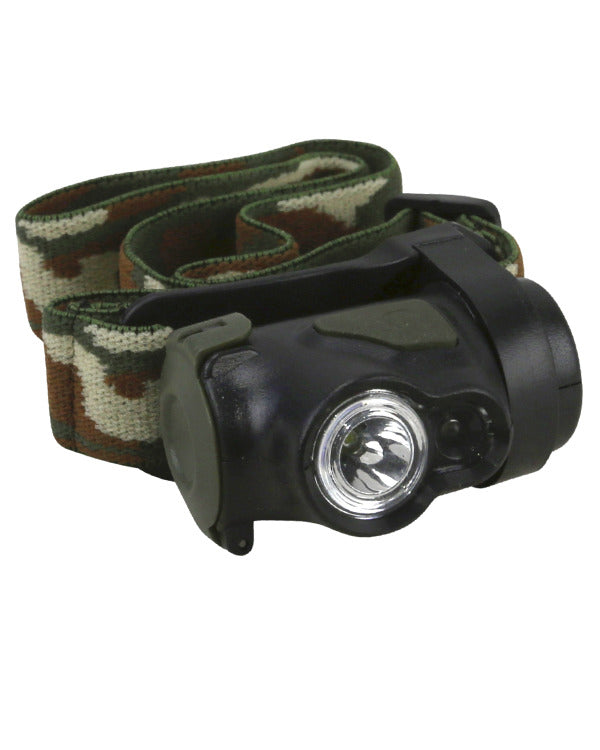 predator headlamp