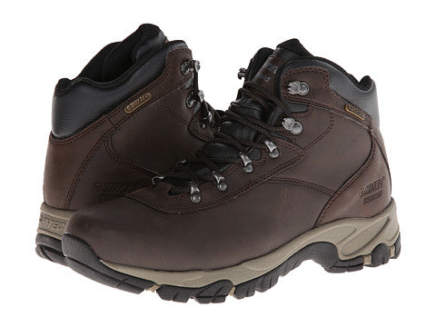 Hi-Tec Men's Altitude V I Hiking Boots