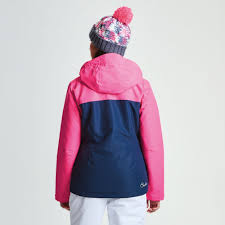 Women's Prosperity Ski jacket