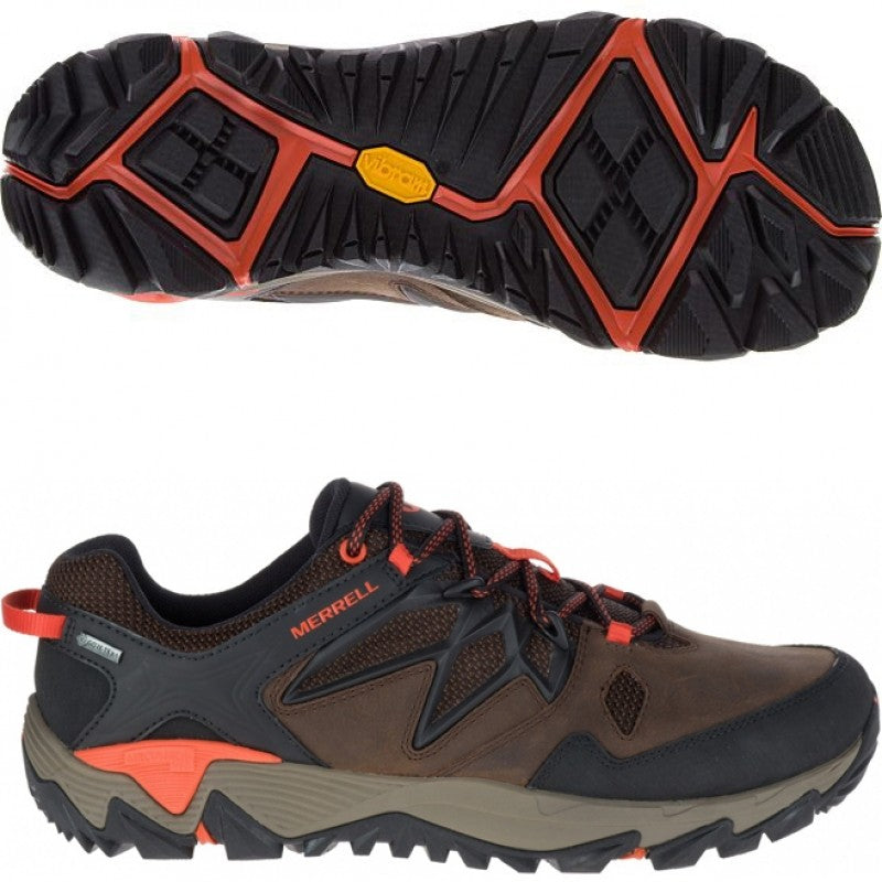Gore-TEX Low Rise Hiking Boots
