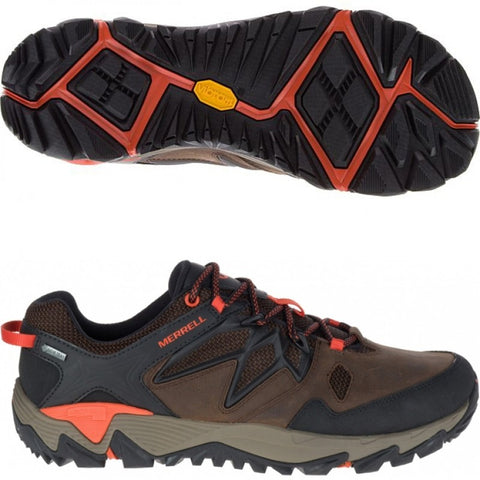 Merrell Men's All Out Blaze 2 Gore-TEX Low Rise Hiking Boots
