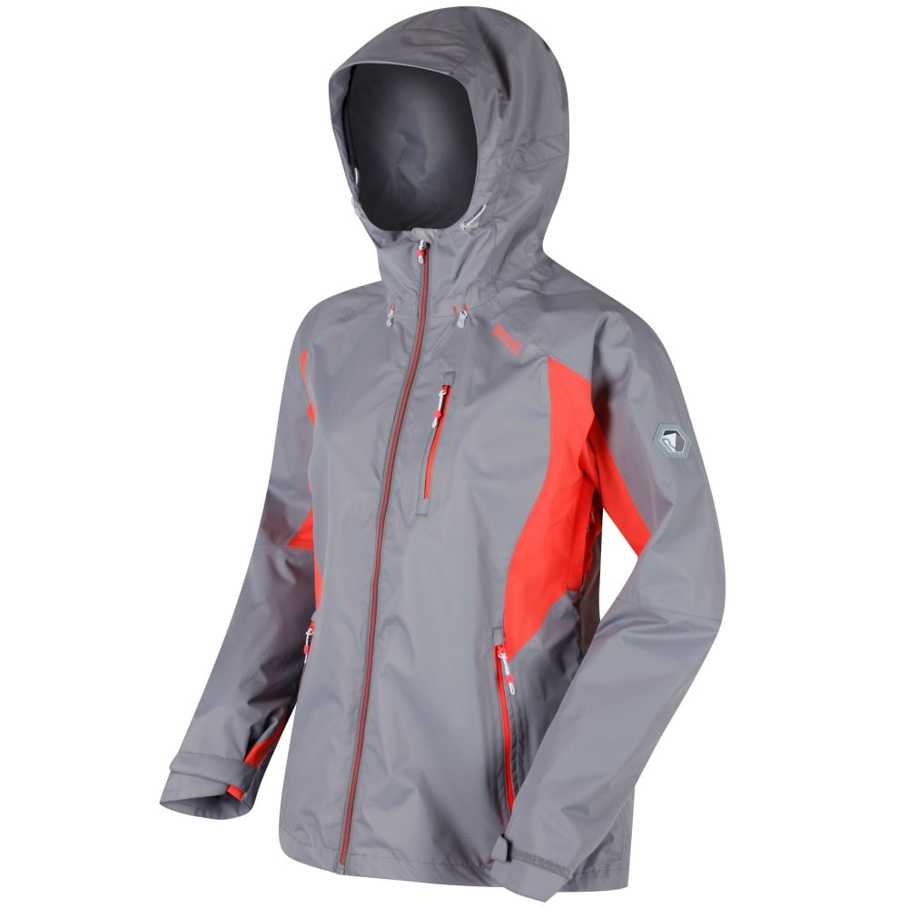 REGATTA Cross Penine III Womens Waterproof Jacket