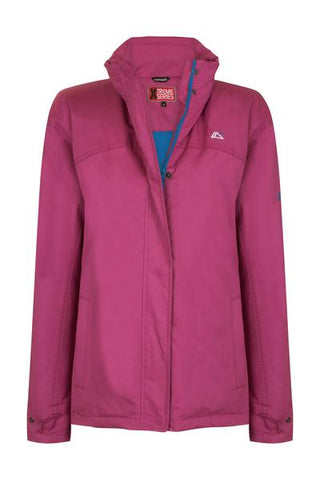 WOMENS WATERPROOF COAT TARGET DRY