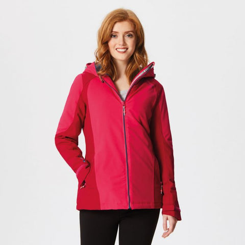 Women's Corvelle Waterproof Insulated Jacket Duchess
