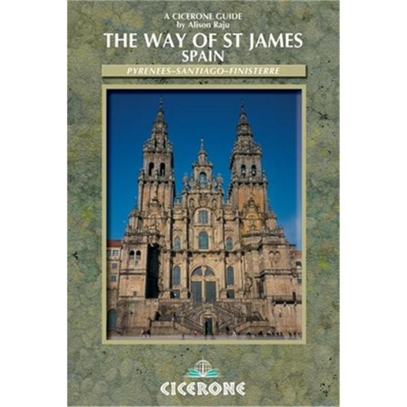 The Way Of St James Spain