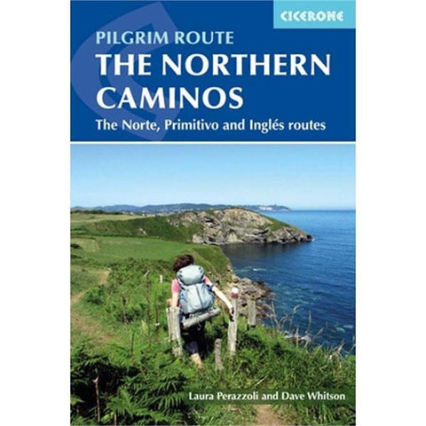 The Northern Caminos Book