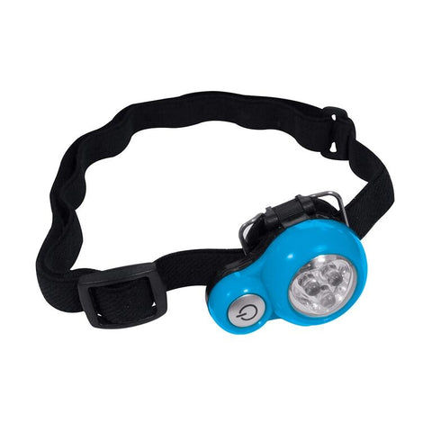 Yellowstone 3 LED Headtorch
