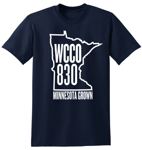 WCCO MN Grown