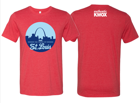 KMOX The Voice of St. Louis Tee
