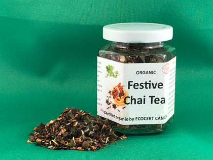 Loose Leaf Herbal Teas