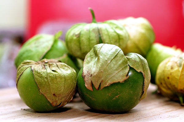 Tomatillo, Toma Verde  #8021  CO1